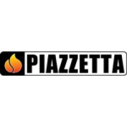 Piazzetta - Пиаззетта минималистические модели каминов (Италия)