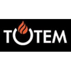 Totem Тотем- топки большого размера  (Франция)