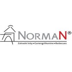 Norman - Норман сборные уличные барбекю (Чехия)