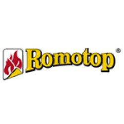 Romotop (Ромотоп) - отопительные камин-печи из жаропрочной стали (Чехия)