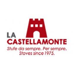 La Castellamonte - отопительные печи для дома (Италия)
