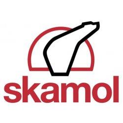 Skamol - термостойкие облицовочные панели (Дания)