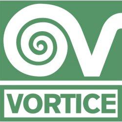 Vortice (Италия). Вентиляторы для вытяжки дымовых газов