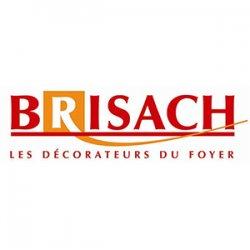 Дровяные отопители из чугуна Brisach (Брисач) Франция.