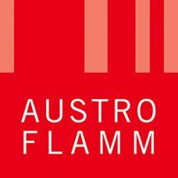 Современные дровяные отопители Austroflamm (Астрофлам) Австрия.