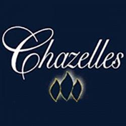 Камины, каминные топки, печи, барбекю Chazelles (Шазелле) Франция.