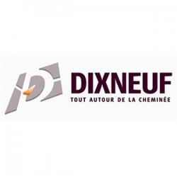 Вентиляционные решетки, колосники, подставки для дров Dixneuf (Дикснеуф) Франция.