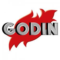 Godin (Годэн) Франция