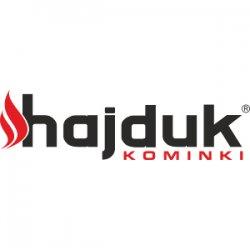 Функциональные топки из стали Hajduk (Хайдук) Польша.
