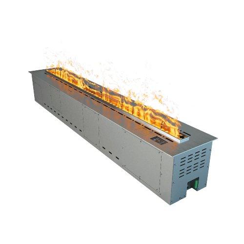 AirTone Vepo 1500 - встраиваемый электрокамин с реалистичным огнем