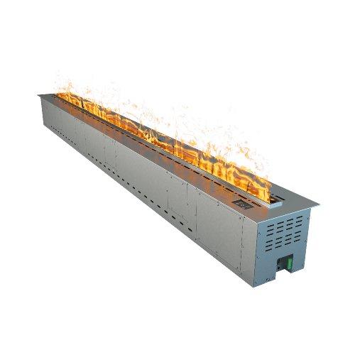 AirTone Vepo 2500 - электрический камин с 3D пламенем