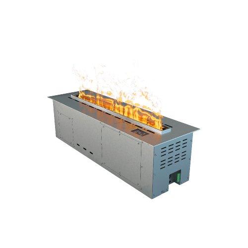 AirTone Vepo 800 - компактный электрический камин с пультом ДУ