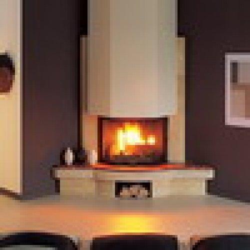 Прирученный огонь в Вашем доме