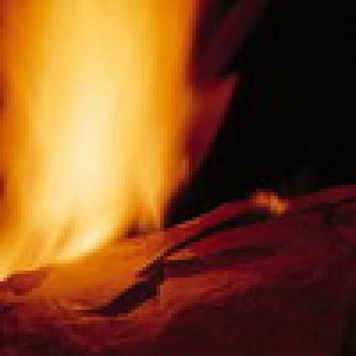 Секреты огнедобычи