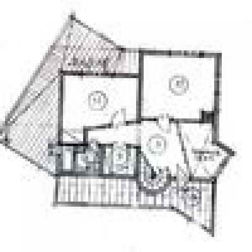 Разработка плана комнаты