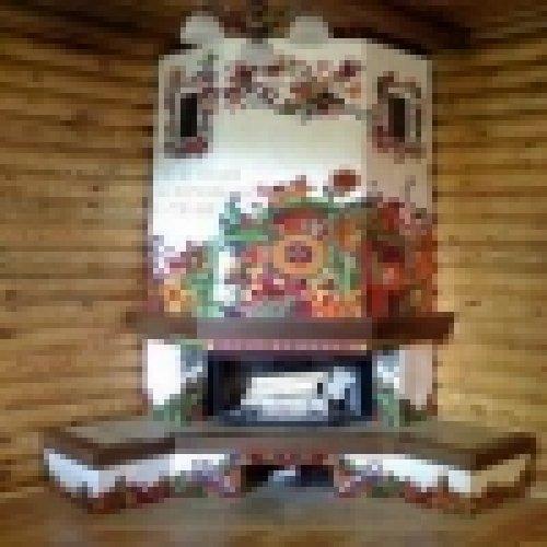 Преимущества установки декоративного камина в доме.