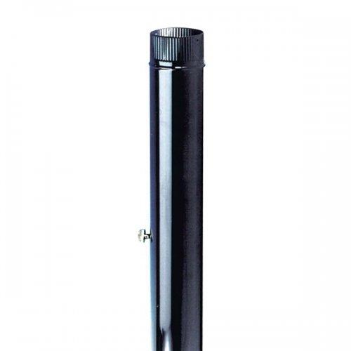 Труба эмалированная с шибером Bofill TVNBLL 200/250