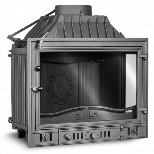 Kaw-Met W4 pb - правосторонняя камера с боковым открыванием двери