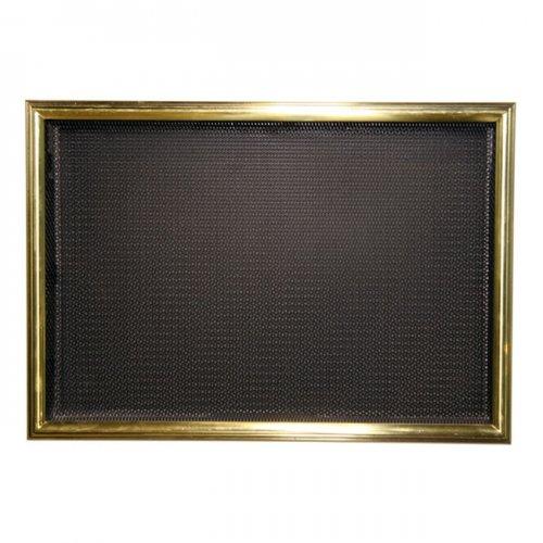 арт. 514.35.51MG Прямоугольная рамка из стали