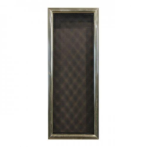 арт. 512.50.21MG Вертикальная вентиляционная решетка