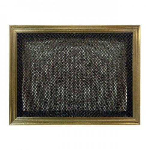 арт. 512.33.251MP Решетка с рельефной рамкой