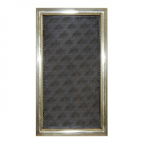 арт. 512.35.21MG Вертикальная каминная решетка