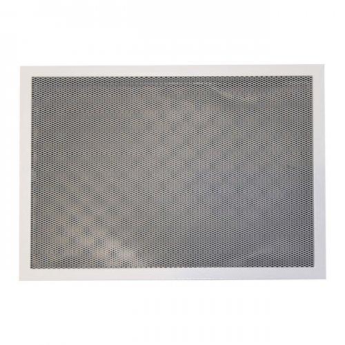 арт. 014.35.53 Прямоугольная решетка из стали