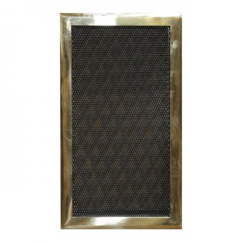 арт. 512.35.21 Каминная решетка из стали