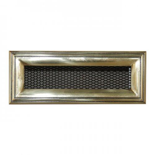 арт. 512.18.71MG Узкая решетка из огнепрочной стали