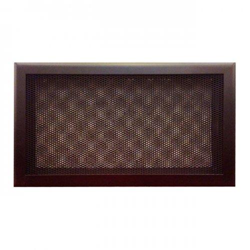 арт. 012.35.27 Металлическая решетка для камина