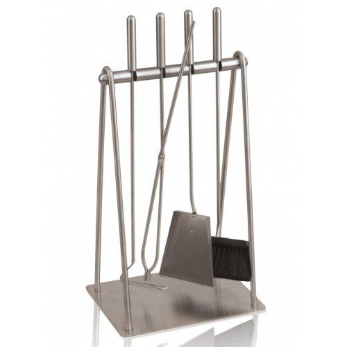 арт. 52344-072 Универсальный набор из нержавеющей стали