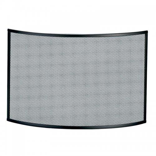 арт. 50.486 (черный) - полукруглый искрозащитный экран