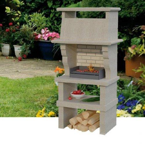 Престиж - Функциональная печка с облицовкой из камня