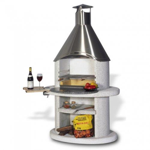 ARCUS EXCLUSIV (Аркус эксклюзив) - Модель барбекю из мраморной крошки