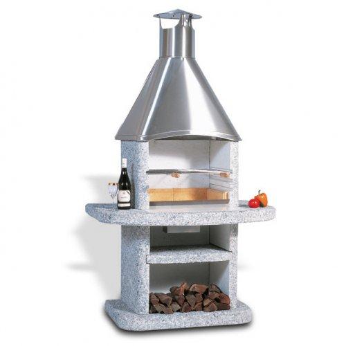 AVANTA (Аванта) - Компактная печь-барбекю для приготовления еды