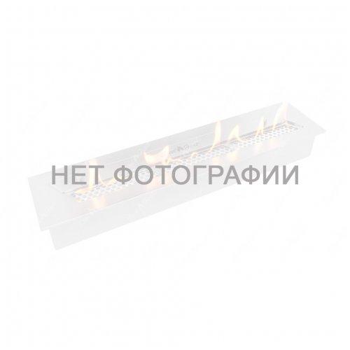 S-LINE 1600 - топливный блок из стали для биокамина