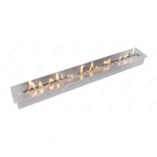 S-LINE 800 - топливный блок с 3D эффектом горения