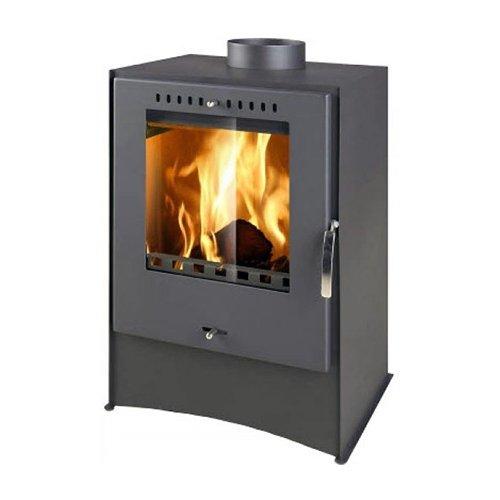 SKAL II (Скал II) - Компактная печка из жаропрочной стали