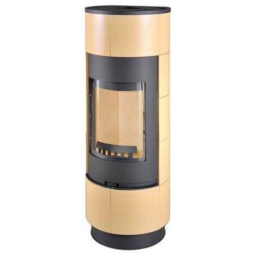 CADIZ (Кадиз) - Круглая печь с керамической облицовкой