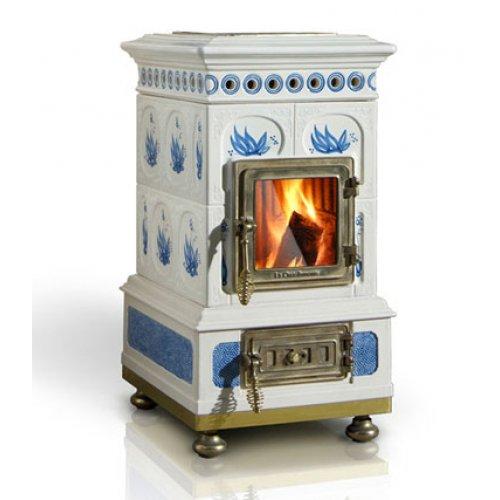 Voluta (Волута) - отопительная печь с художественным оформлением