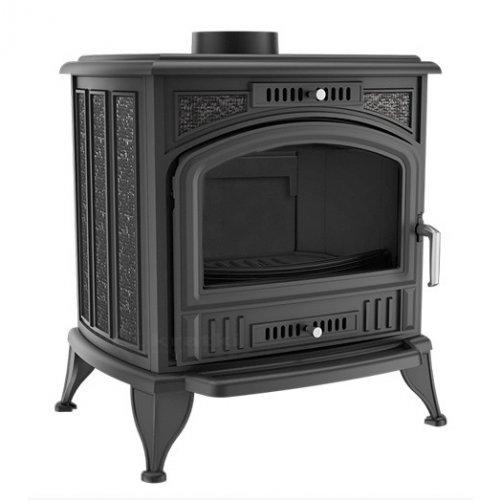 Koza/K6/термостат - печка с автоматической регулировкой процесса горения