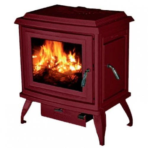 Charleston C2-02, цвет бордовый, арт.046252028