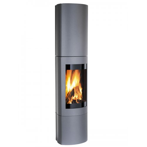 Doran 190 - Отопительная печь с поворотной камерой сгорания