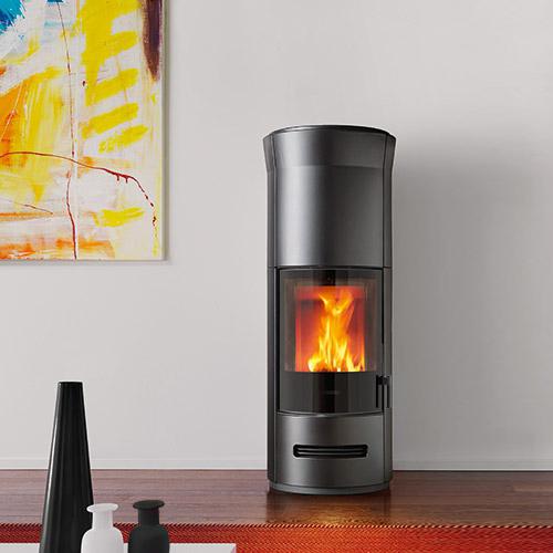 E 929 T BCS - Печь с уникальной системой контроля горения
