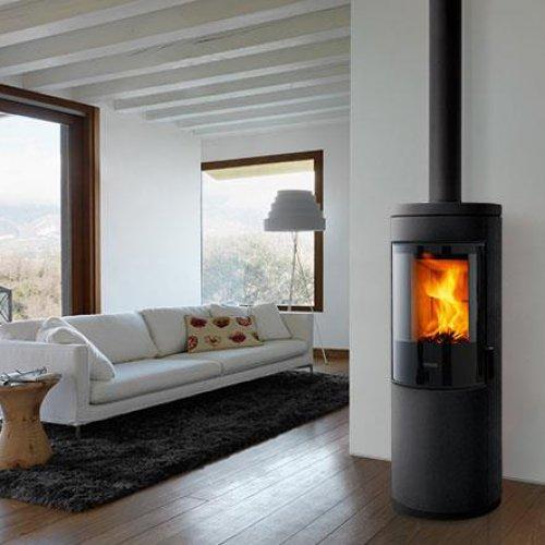 E 924 A BCS - Функциональная печь из стали с цветной керамикой
