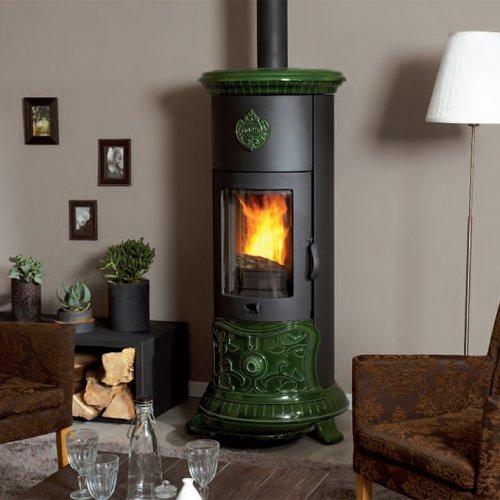 Neo мод.377131 - камин-печь