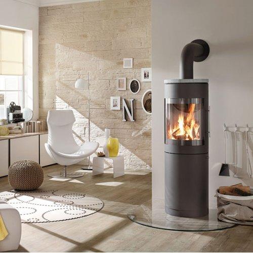 HARK 116 ECOplus - Компактная печка для загородного дома