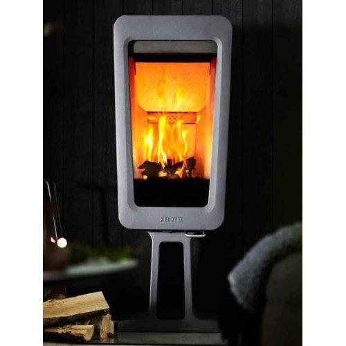 K 835T / K 835 TT - Экономичная печка с отделкой мыльным камнем