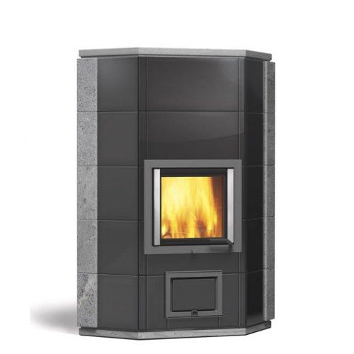 Joya angolo-2 - Мощная печь для отапливания большого дома