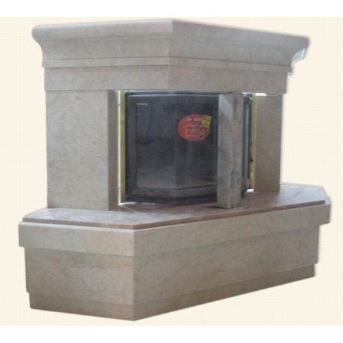 Адор портал для углового камина